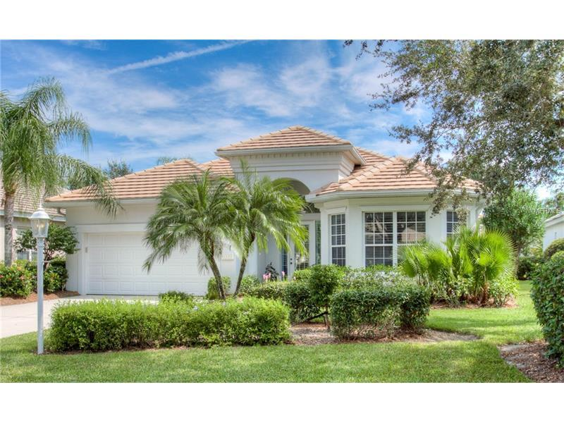 Photo of home for sale at 6939 LENNOX PLACE, University Park FL