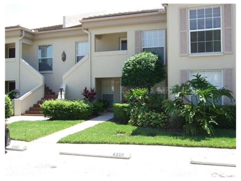 Photo of home for sale at 4361 LONGMEADOW, Sarasota FL