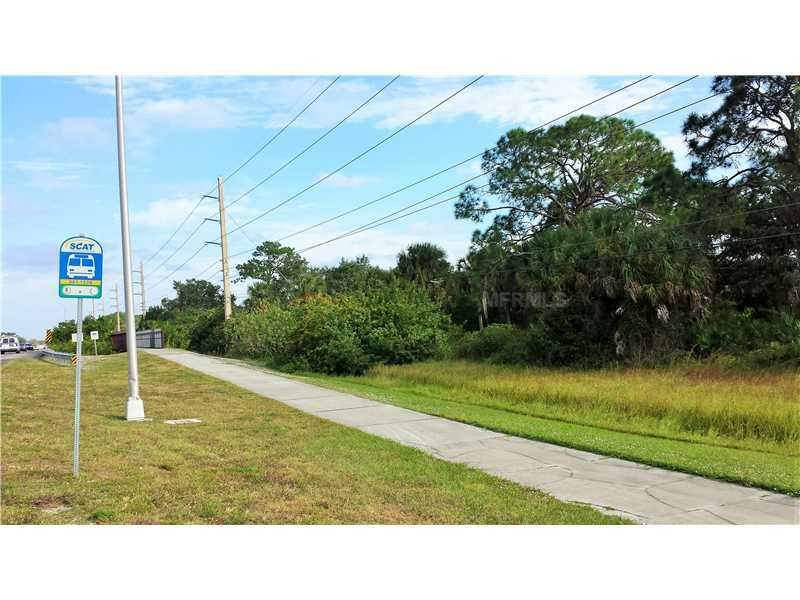 Photo of home for sale at TAMIAMI TRAIL, North Port FL