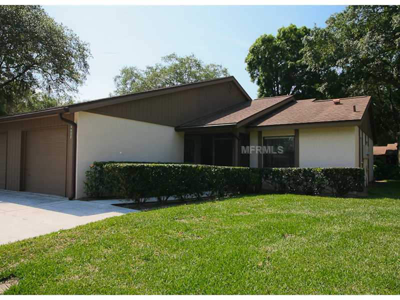Photo of home for sale at 4652 OAK HILL LANE, Sarasota FL