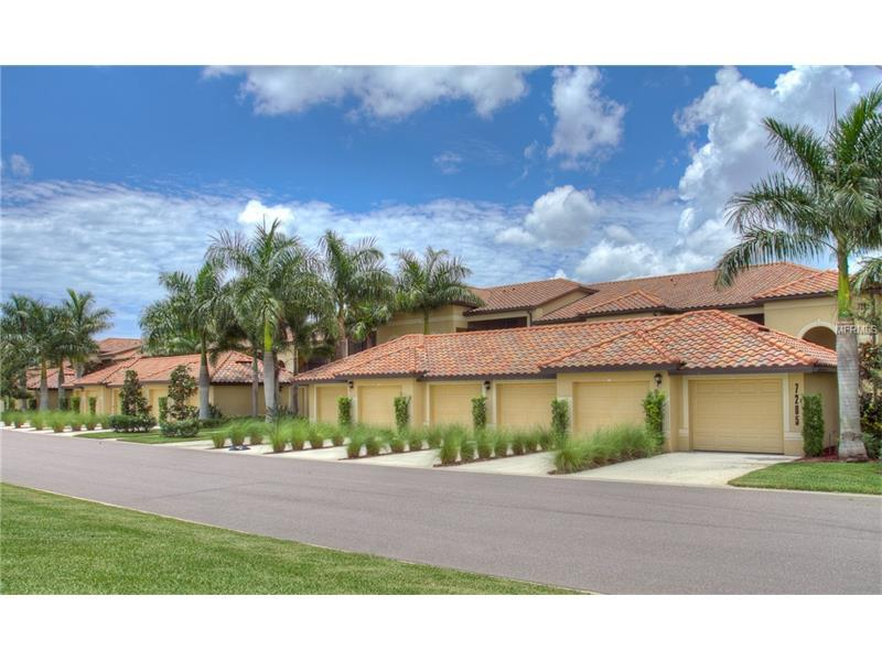 Photo of home for sale at 7205 RIVER HAMMOCK DRIVE, Bradenton FL