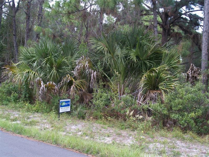 Photo of home for sale at Sultan Avenue, North Port FL