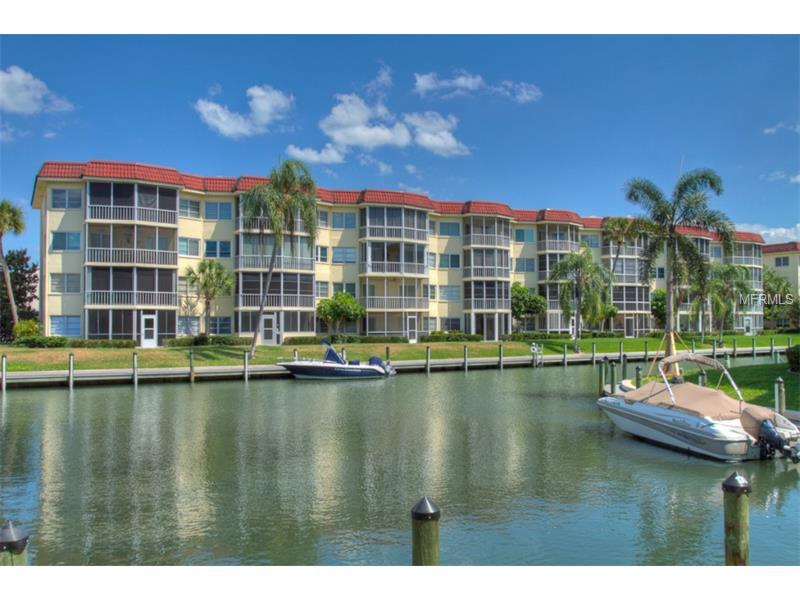 Photo of home for sale at 1250 PORTOFINO DRIVE N, Sarasota FL