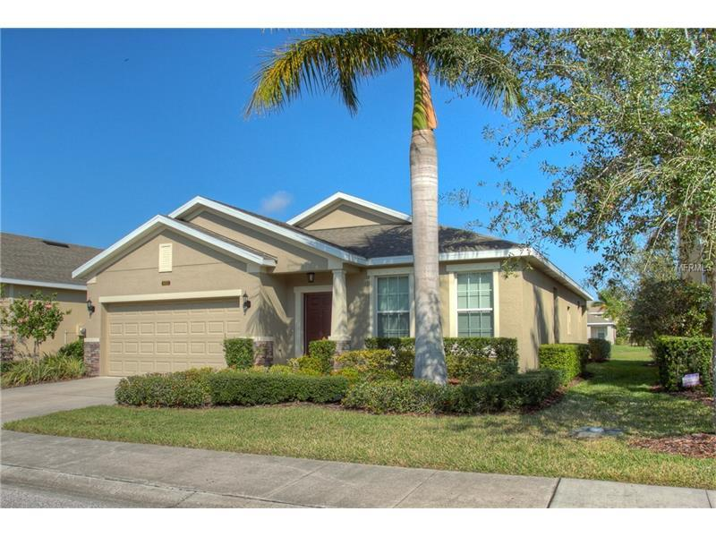 Photo of home for sale at 8525 KARPEAL DRIVE, SARASOTA FL
