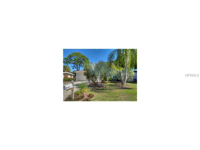 Photo of home for sale at 5753 NEW YORK AVENUE, Sarasota FL