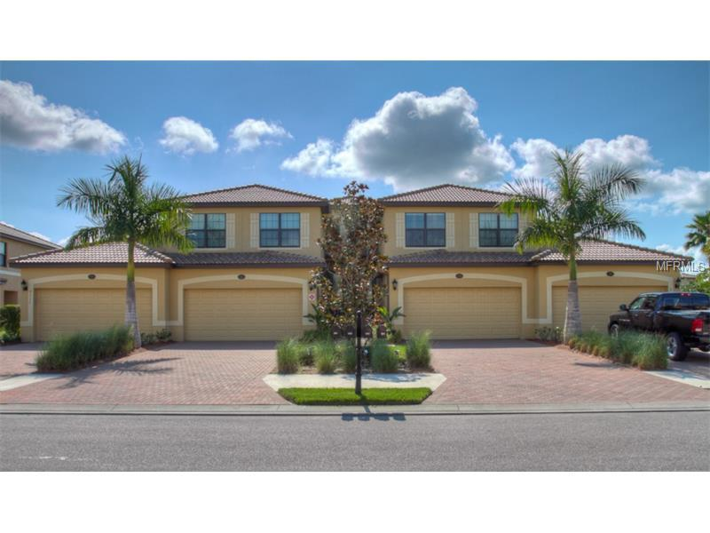 Photo of home for sale at 7111 GRAND ESTUARY TRAIL, Bradenton FL