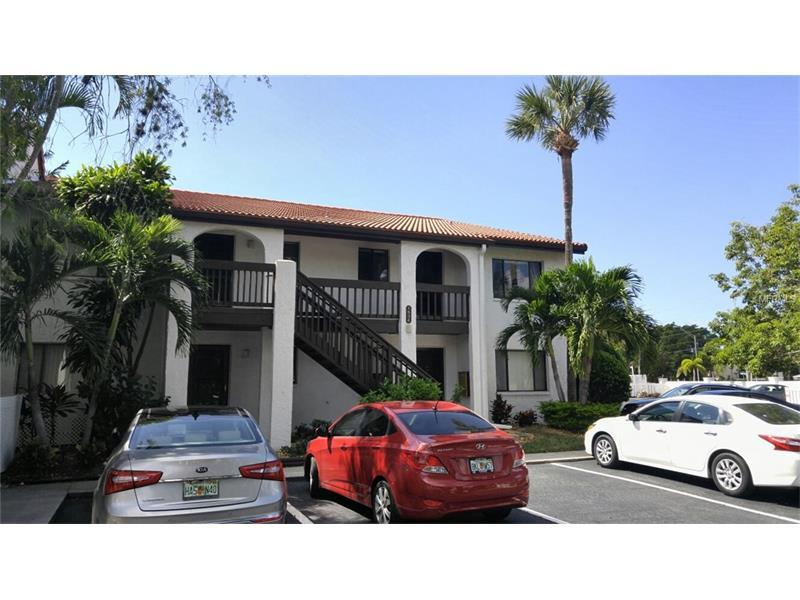 Photo of home for sale at 1634 STICKNEY POINT ROAD, Sarasota FL
