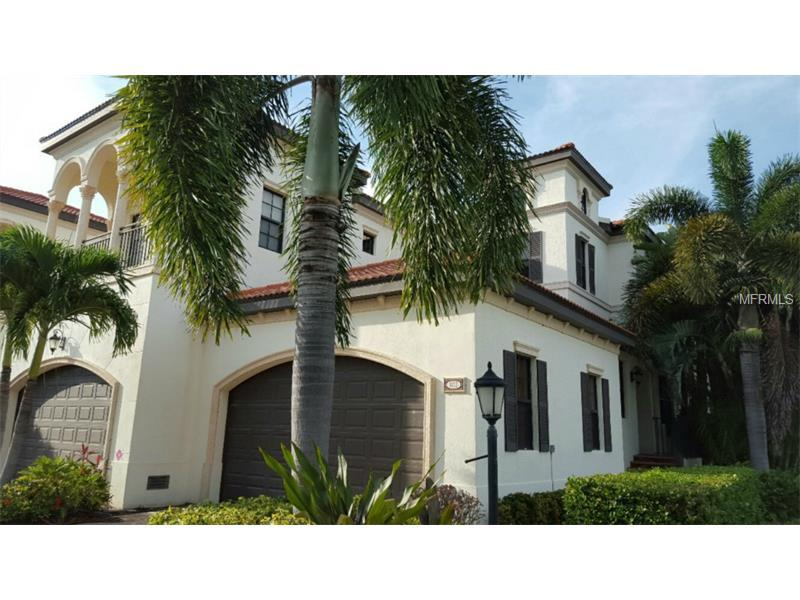 Photo of home for sale at 5508 Summit Pointe Circle # 102, Bradenton FL