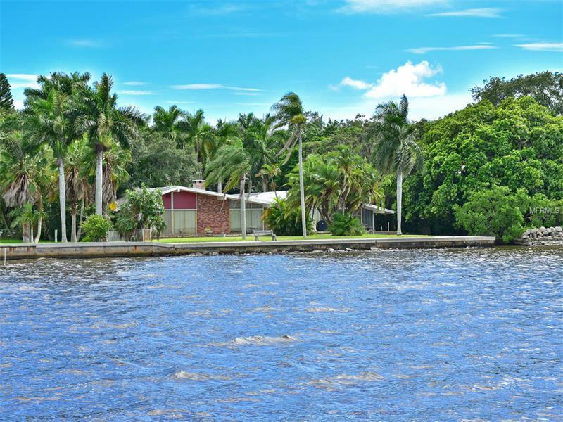 Photo of home for sale at 3002 RIVERVIEW BOULEVARD, Bradenton FL