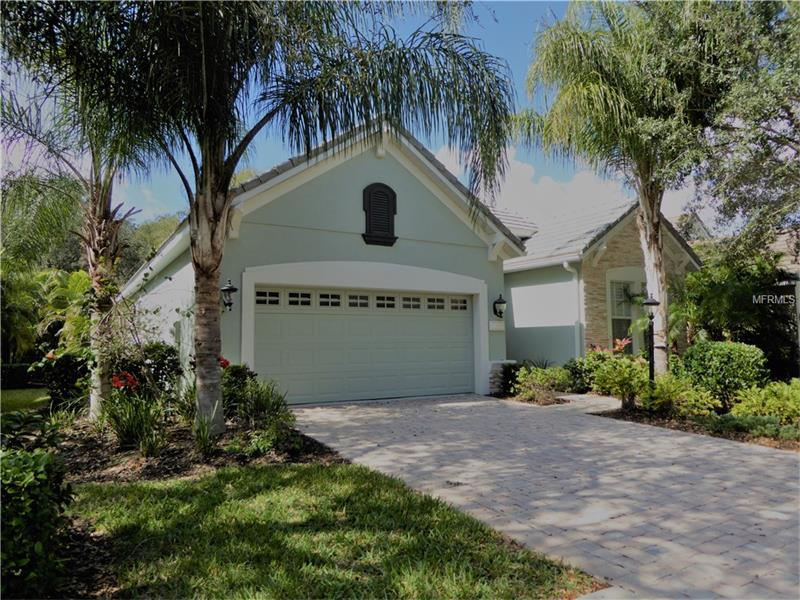 Photo of home for sale at 12209 THORNHILL COURT, Lakewood Ranch FL