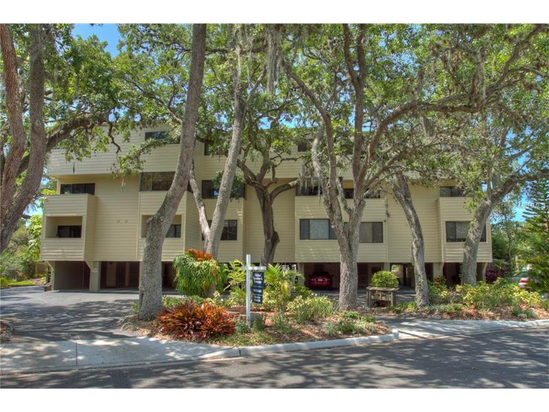 Photo of home for sale at 1740 ALDERMAN STREET, Sarasota FL