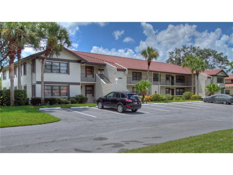 Photo of home for sale at 5630 GOLF POINTE DRIVE, Sarasota FL