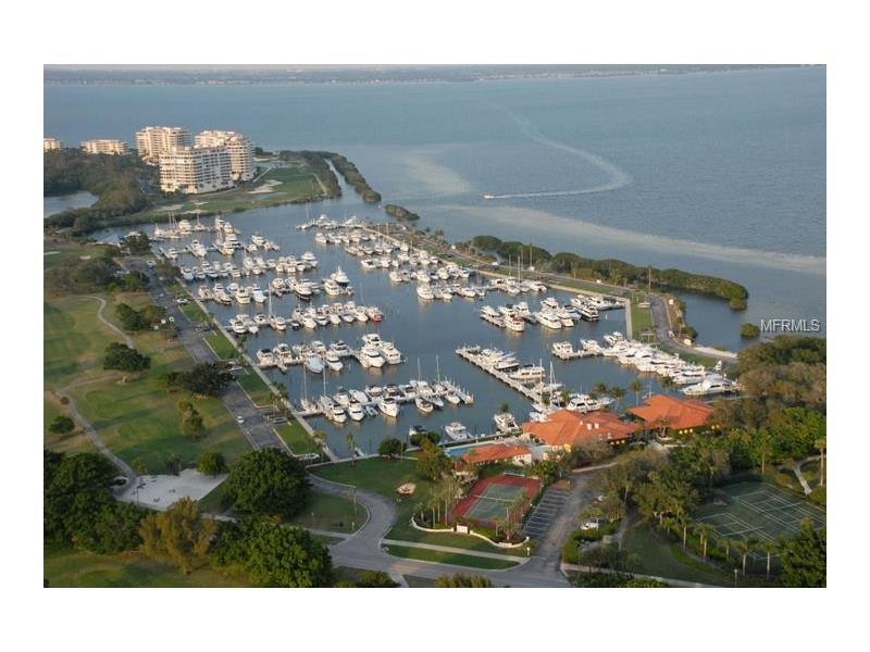 Photo of home for sale at 2600 HARBOURSIDE DRIVE, Longboat Key FL