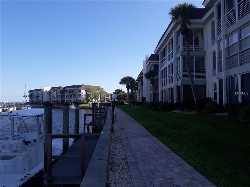 Photo of home for sale at 4330 FALMOUTH DRIVE, Longboat Key FL