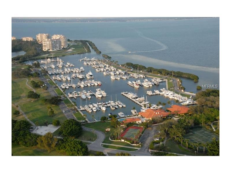 Photo of home for sale at 2800 HARBOURSIDE DRIVE, Longboat Key FL