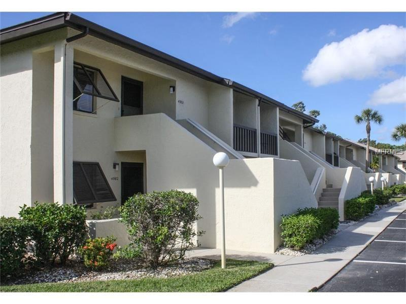 Photo of home for sale at 4560 LONGWATER CHASE, Sarasota FL