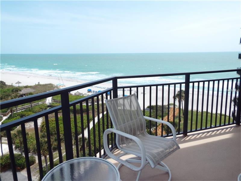 Photo of home for sale at 2525 GULF OF MEXICO DRIVE, Longboat Key FL