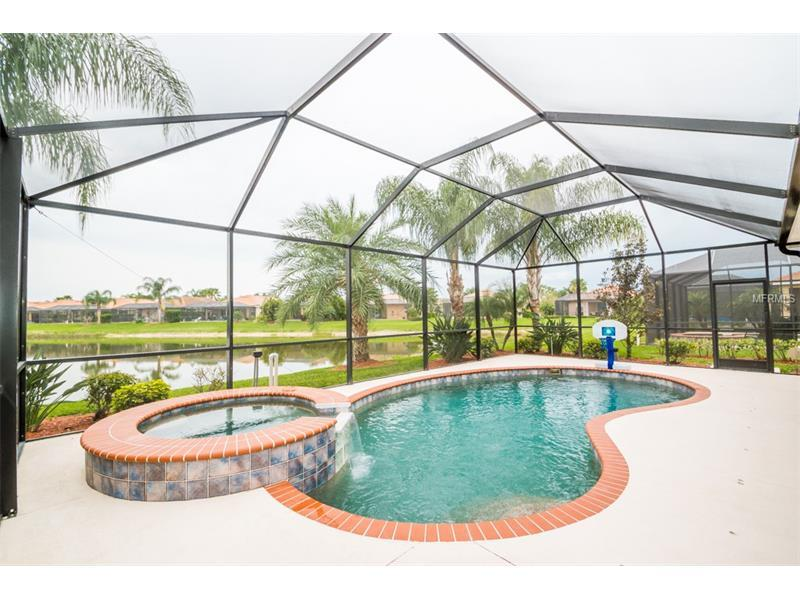 Photo of home for sale at 9104 HAMMOCK EDGE PLACE, Bradenton FL