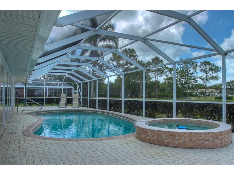 Photo of home for sale at 4978 TAYWATER DELL, Sarasota FL