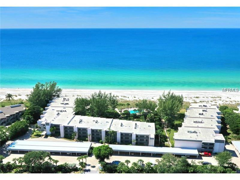 Photo of home for sale at 5757 GULF OF MEXICO DRIVE, Longboat Key FL