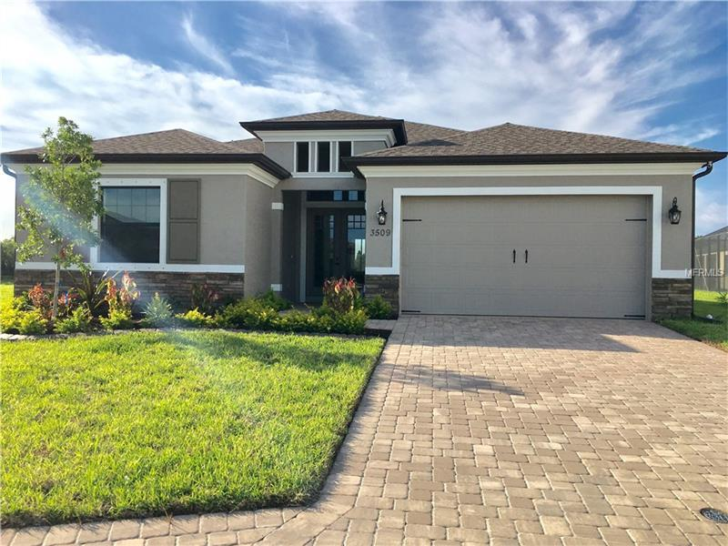Photo of home for sale at 3509 67TH TERRACE, Sarasota FL