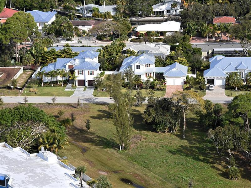 Photo of home for sale at 650 TRITON BEND, Longboat Key FL