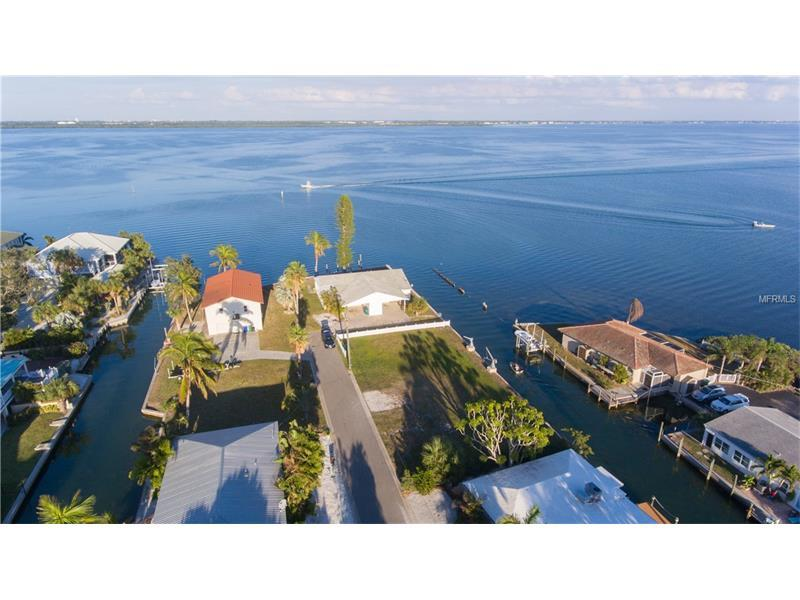 Photo of home for sale at 792 SAINT JUDES DRIVE, Longboat Key FL