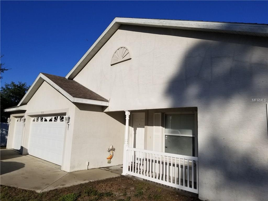 Photo of home for sale at 9310 27TH AVENUE, Palmetto FL