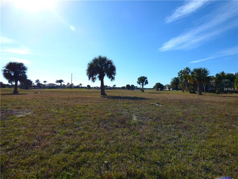 Photo of home for sale at 16232 SAN EDMUNDO ROAD, Punta Gorda FL