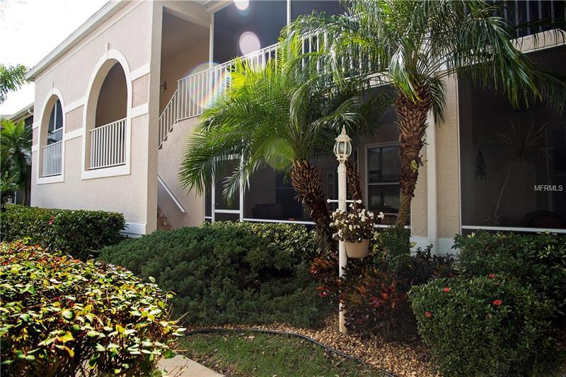 Photo of home for sale at 9651 CASTLE POINT DRIVE, Sarasota FL