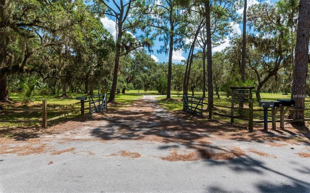 Photo of home for sale at 7865 27TH STREET, Sarasota FL