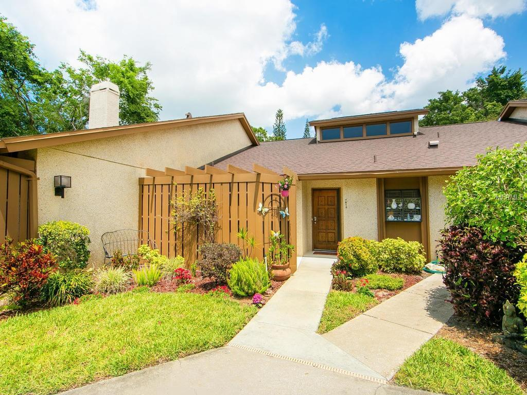 Photo of home for sale at 7612 4TH AVENUE W, Bradenton FL