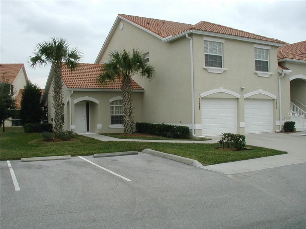 Photo of home for sale at 7279 CEDAR HOLLOW CIRCLE, Bradenton FL