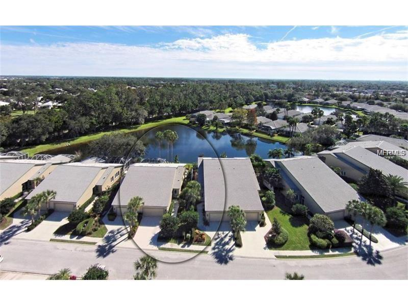 Photo of home for sale at 8549 54TH AVENUE CIRCLE, Bradenton FL