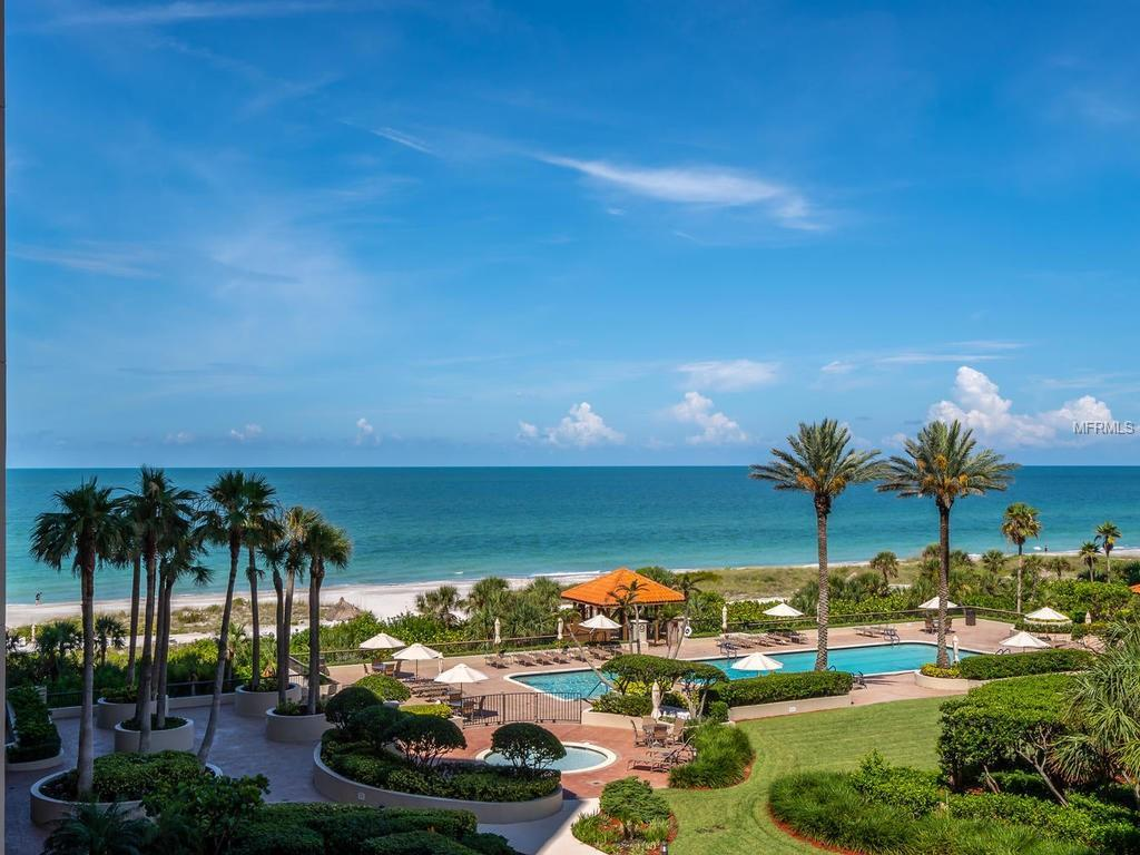 Photo of home for sale at 1241 GULF OF MEXICO DRIVE, Longboat Key FL