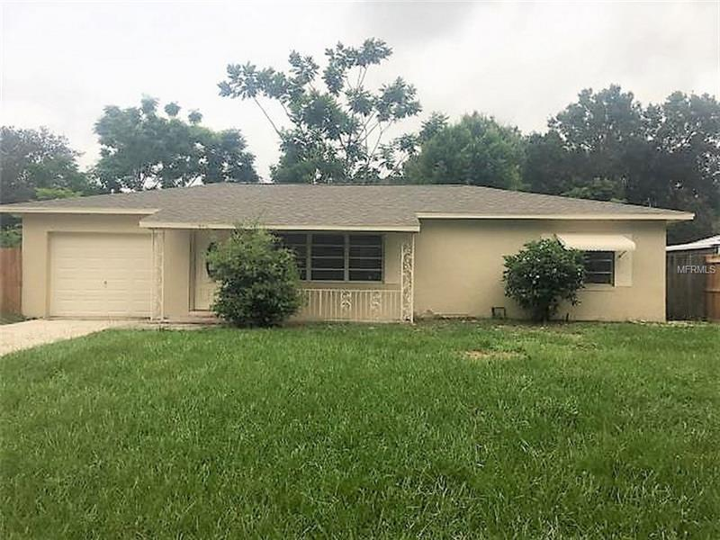 5135 48th Terrace N St Petersburg, FL 33709 - MLS #: U7827545