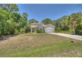 Property for sale at 2783 Canoe Lane, North Port,  FL 34286