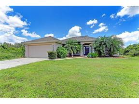 Property for sale at 6796 Ohio Road, North Port,  FL 34291
