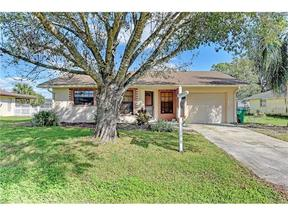 Property for sale at 1210 Talbot Street, Port Charlotte,  Florida 33952