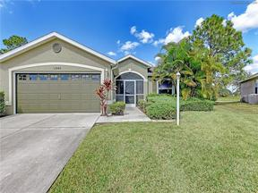 Property for sale at 1340 Hedgewood Circle, North Port,  FL 34288