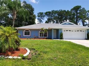 Property for sale at 4583 Alfa Terrace, North Port,  Florida 34286