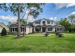 Property for sale at 555 Crane Hill Cove, Lake Mary,  FL 32746