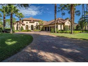 Property for sale at 7772 Islewood Court, Sanford,  FL 32771