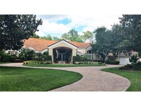Property for sale at 2716 Deer Berry Court, Longwood,  FL 32779