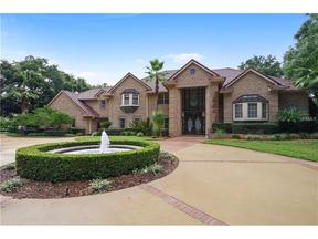 Property for sale at 1500 Whitstable Court, Lake Mary,  FL 32746