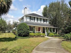Property for sale at 8273 Wilson Terrace, Orlando,  Florida 32819