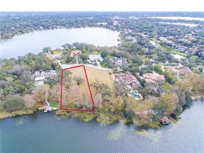 Property for sale at 1119 Preserve Point Drive, Winter Park,  Florida 32789