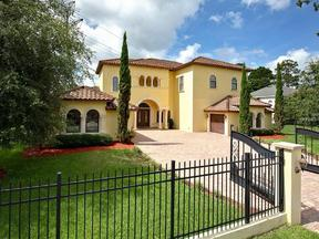 Property for sale at 8000 Oakland Place, Orlando,  Florida 32819