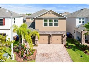 Property for sale at 2819 Monticello Way, Kissimmee,  FL 34741