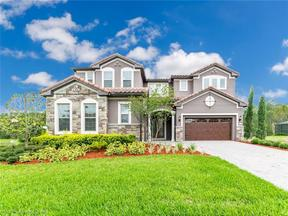 Property for sale at 8584 Adalina Place, Orlando,  Florida 32827